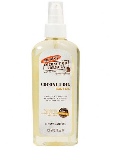 Palmer's Coconut Body Oil 150ml